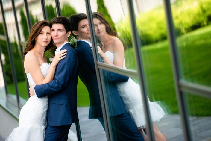 Фотосессия свадьбы, 2019, Киев, фото пары в Готово 1