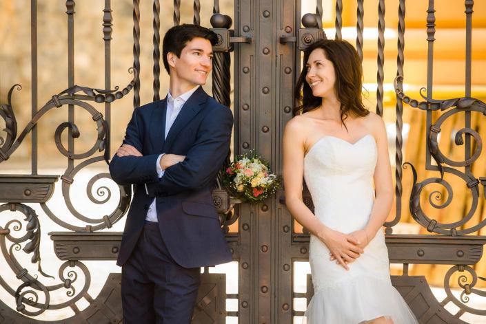 Фотосессия свадьбы, 2019, Киев, фото пары в Готово 6