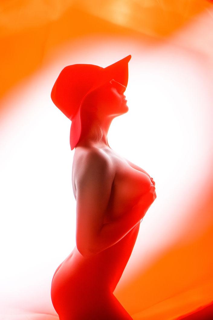 Эротическая фотосессия, фотограф Алиса Постникова 09