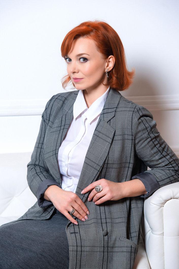 Бизнес фотосессия, деловой портрет, 54