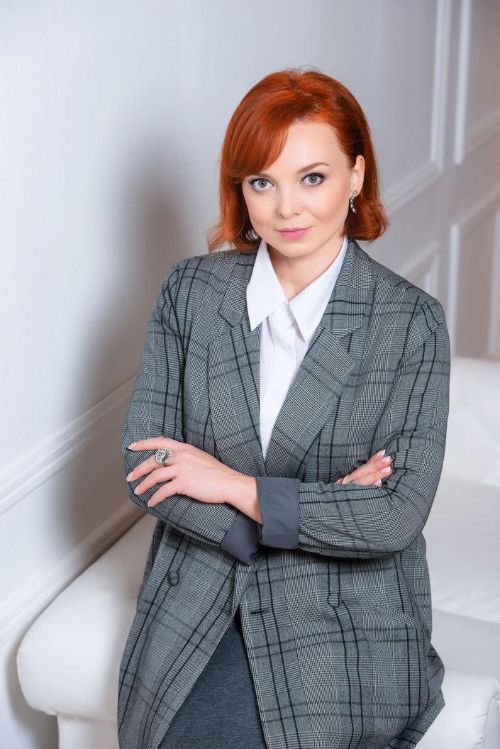 Бизнес фотосессия, деловой портрет, 55