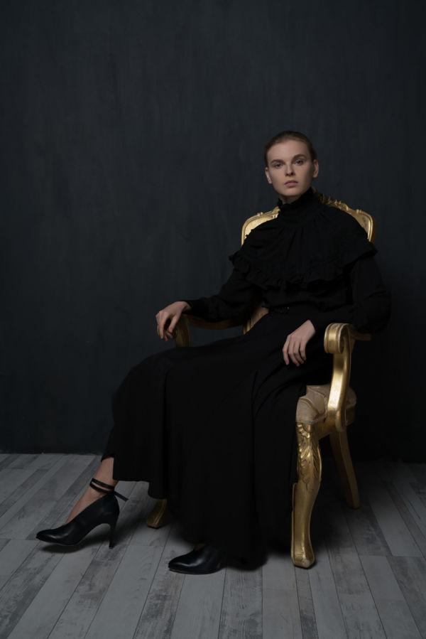 Услуги стилиста киев 13